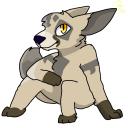 Paradox the Fox Furry