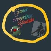 Gamer Overtron