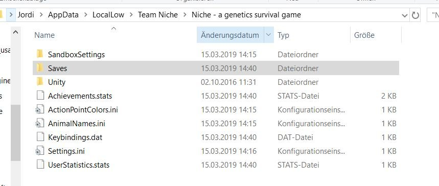 Niche folder path show.JPG