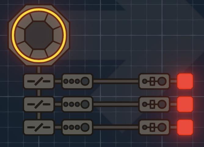 3 circuits