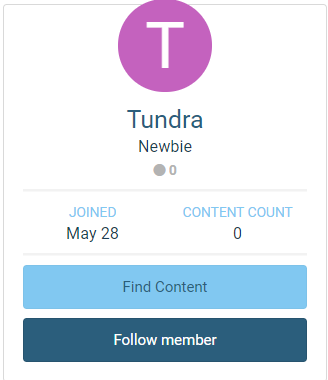 Searched for 'Tundra' in Members - Stray Fawn Community - Google Chrome 18.6.2020 18_29_23.png